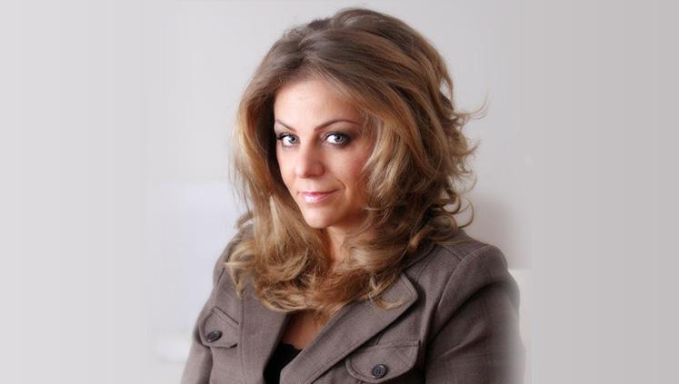 Szalay-Varga Viktória