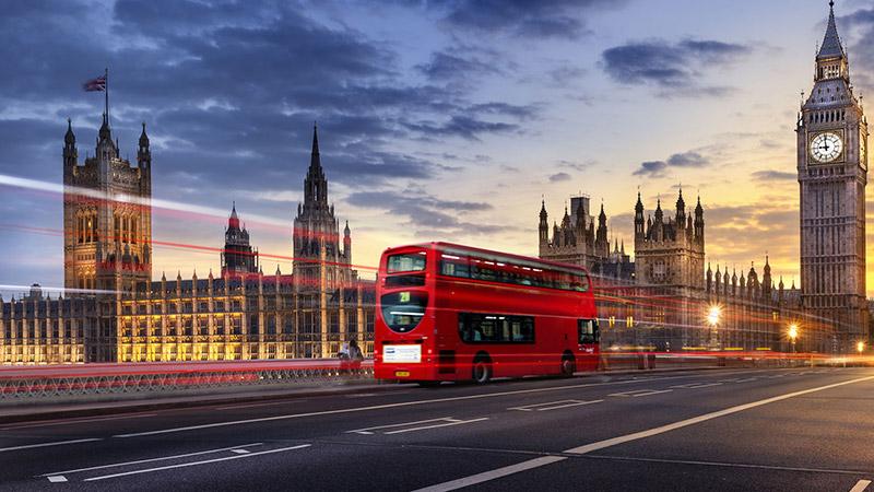 Angliai/Londoni munka
