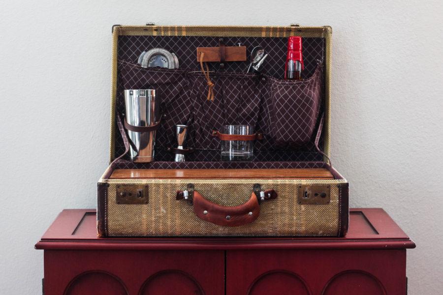 Mixerbőrönd - 1. rész