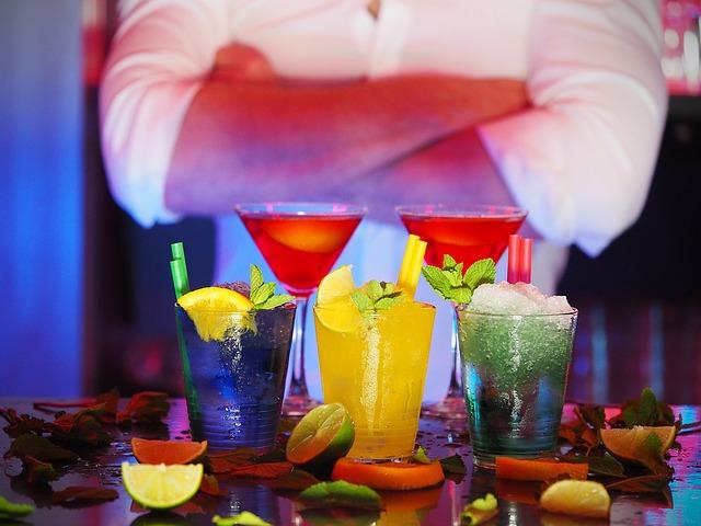 Minden, amit a bartender szakmáról tudni érdemes