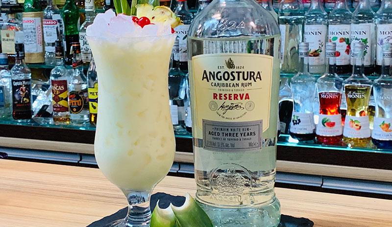 Milyen az igazi Piña Colada? Íme a recept!