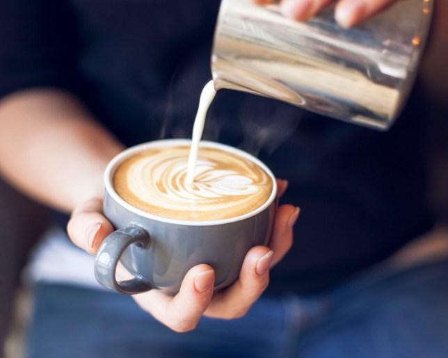 Flat white: nem cappuccino, nem is latte - mégis egyre népszerűbb
