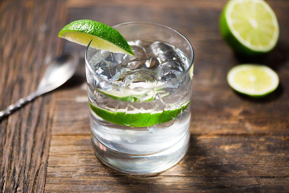 Gin&Tonic a Világ Végén