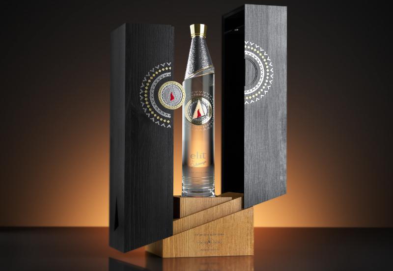 Huszonegy százezred százalék - Stolichnaya Vodka