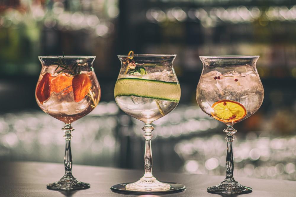 A Gin&Tonic története