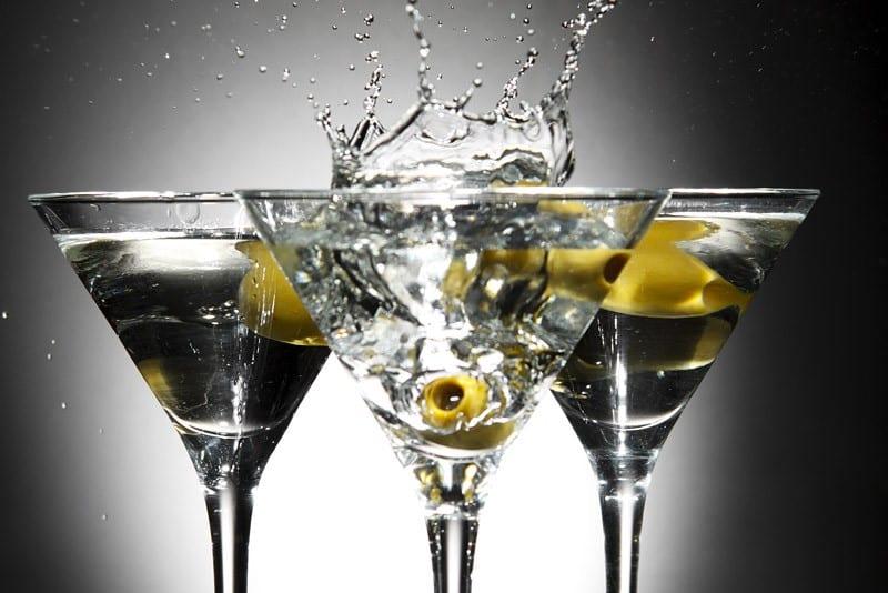 A Martini koktél