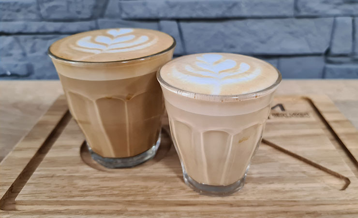 A leggyakoribb kávéfajták, kávétípusok elkészítése, jellemzői