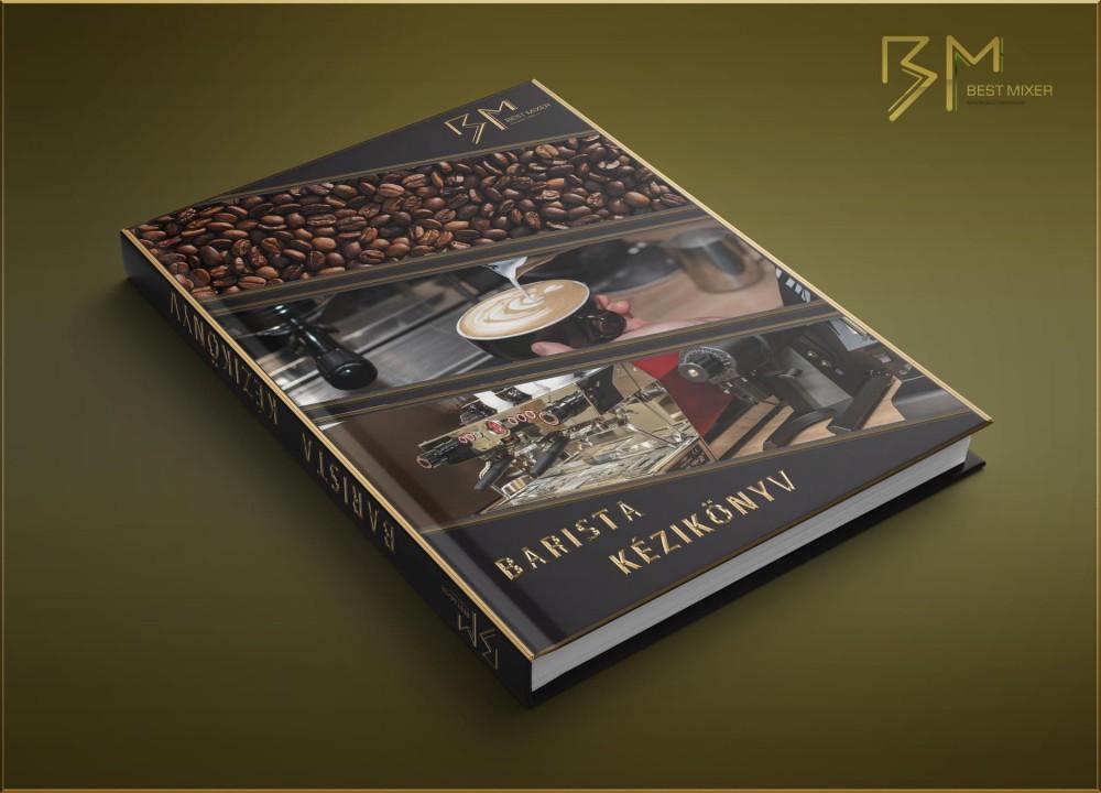 MEGJELENT: A Barista Kézikönyv